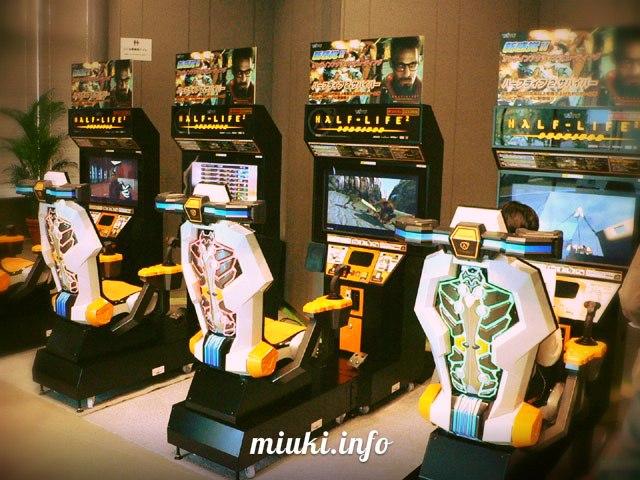 Игровые автоматы игра на деньги - без регистрации