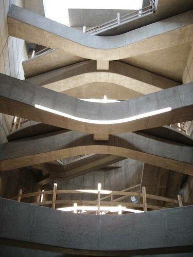 бетонная конструкция