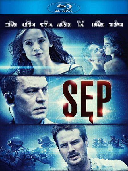 Стервятник / Sep / Sęp (2013) BDRip 720p + HDRip