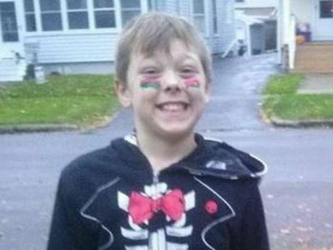 8-летний ребенок спас своих родственников ценой собственной жизни (2 фото)