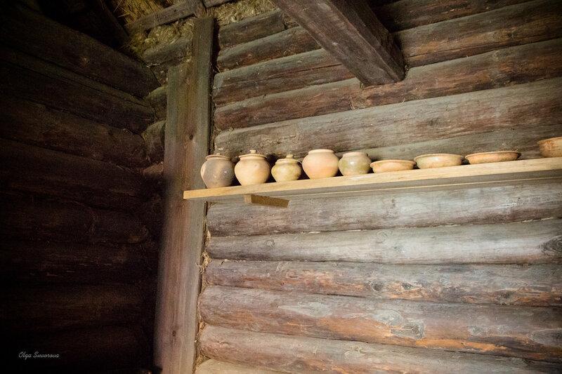 Белорусский государственный музей народной архитектуры и быта 40