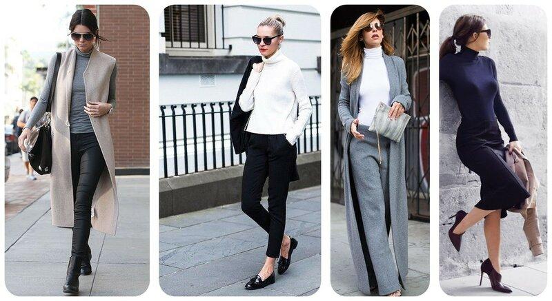 0 1baafd 1bfe223d XL Водолазка: 6 модных направлений популярной одежды
