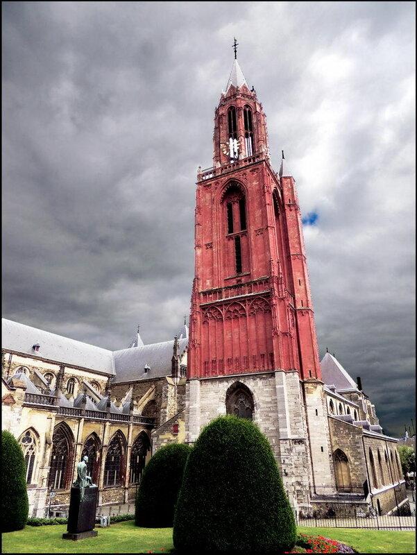 Maastricht 7290 Sint-Janskerk