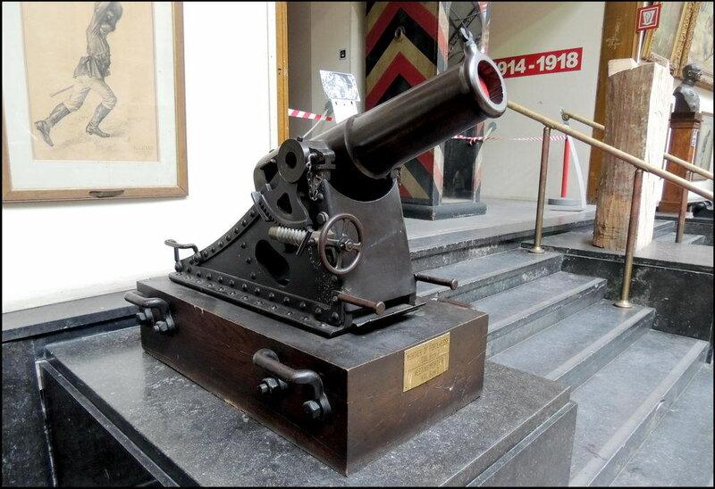 Musee Royal de Armee 6772