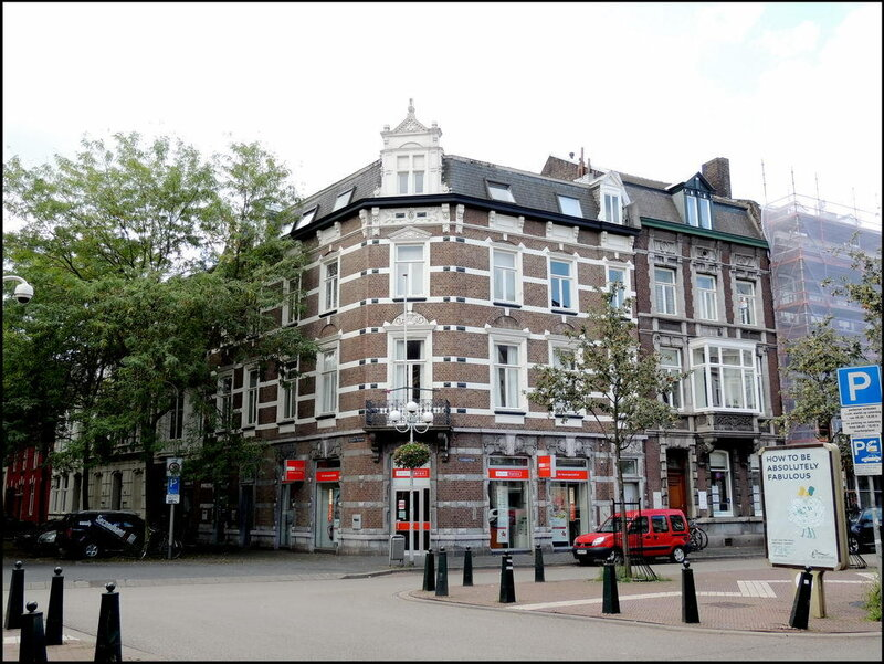 Maastricht 7030  Stationstraat