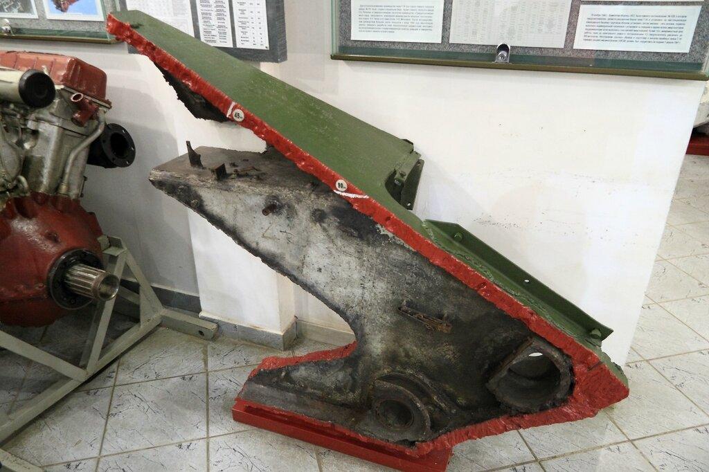 Броня танка