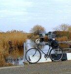 Начало января, велопробег