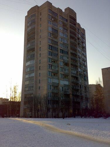 Сиреневый бульвар 16к3