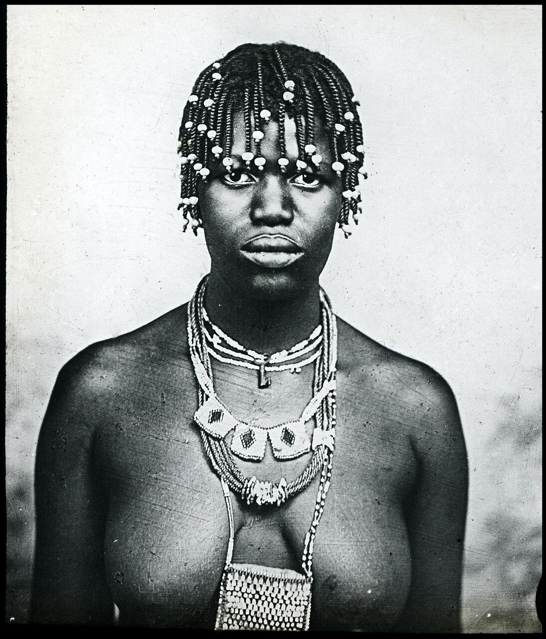 1910. Зулуска