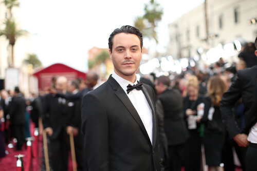 HOLLYWOOD, CA - MARCH 02: Actor Jack Huston attends the Oscars held at Hollywood & Highland Center on March 2, 2014 in Hollywood, California. (Photo by Christopher Polk/Getty Images)