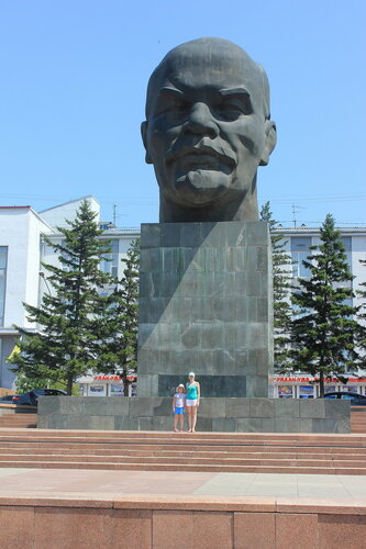 Байкал, Посольский сор