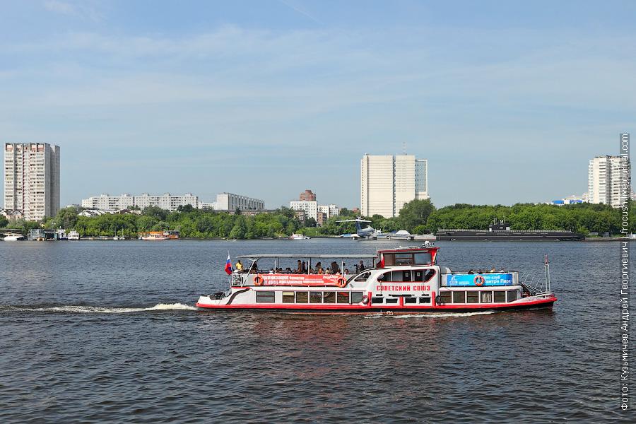 14 июня 2013 года Москвич Советский Союз