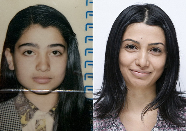 Passport and Reality