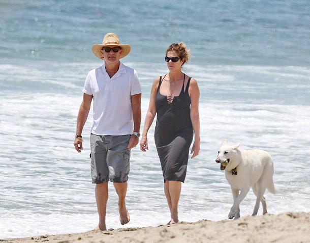 Супруга Тома Хэнкса: рак побежден