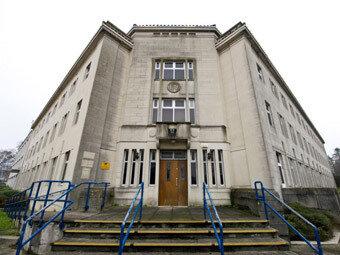 В Англии продается пустующий полицейский участок