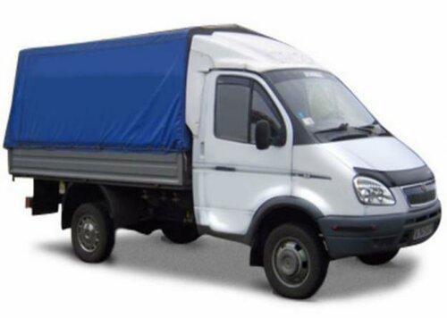 Удобная перевозка грузов