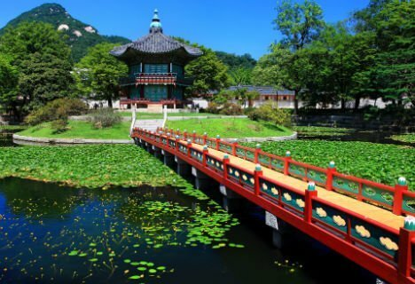 Граждане Российской Федерации смогут ездить в Южную Корею без визы