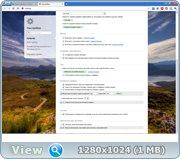 Opera Next 20.0.1387.30 [Multi/Ru]