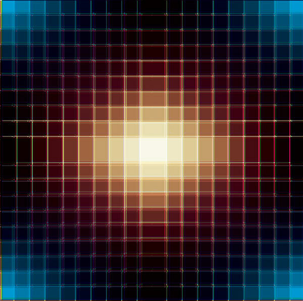 Andy Gilmore. Настоящий абст5a8ракт-арт! Настоящая геометрия психоделики!  55 psy-визуализаций.