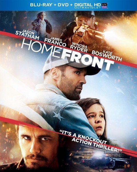 Последний рубеж / Homefront (2013) BDRip 1080p + 720p + HDRip