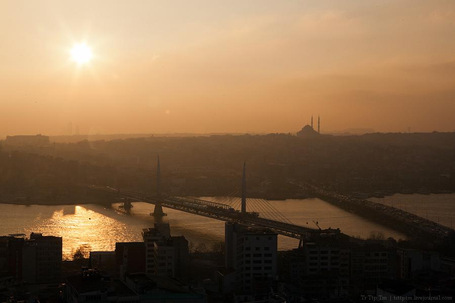 26. Город между Азией и Европой.