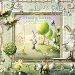 Lulu's Egg Garden