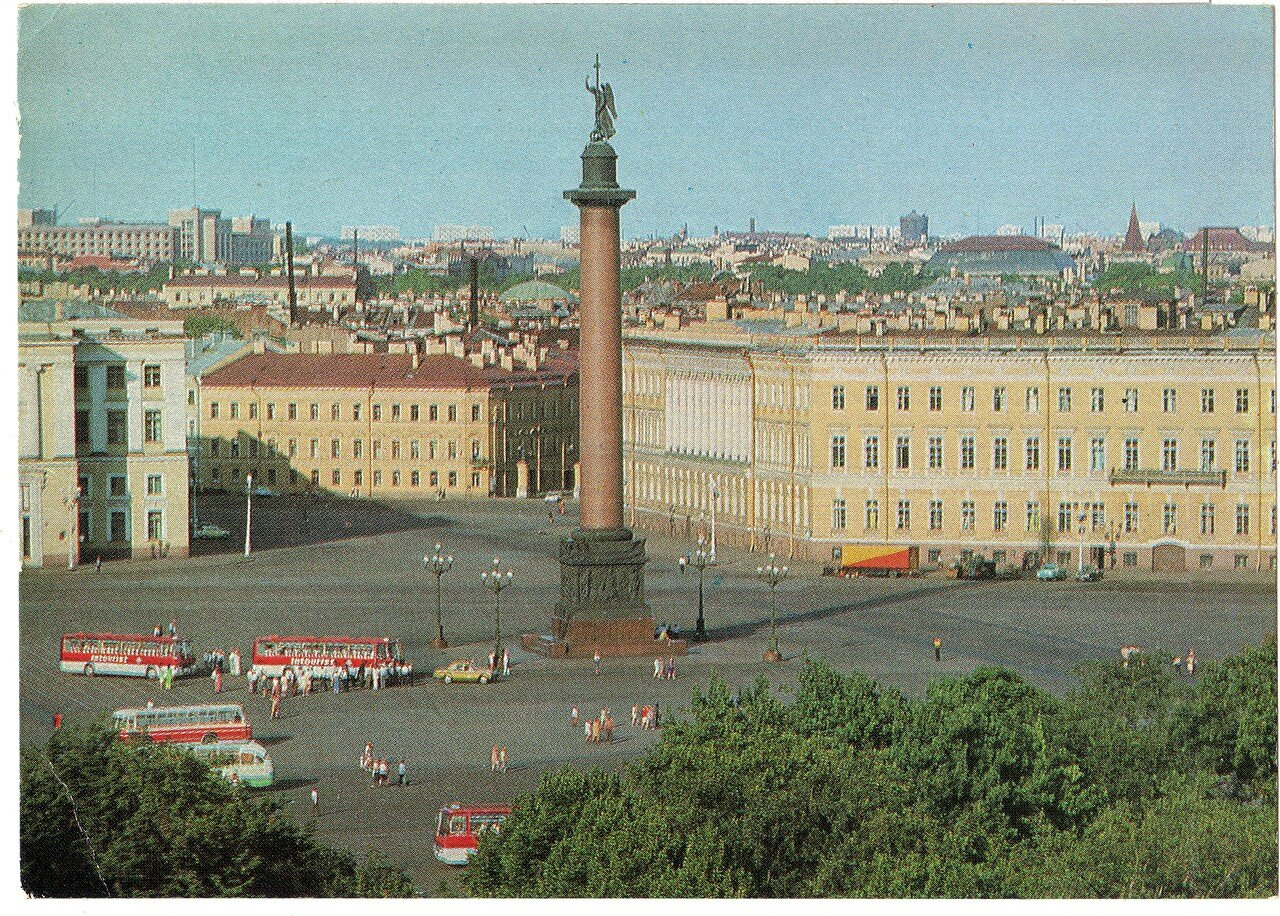 Фото ленинграда 70-х годов