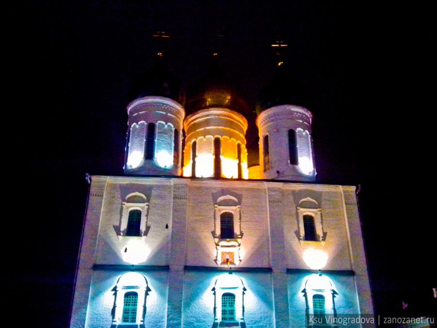 Коломна, Подмосковье, поездка, #ilovekolomna, Успенский собор, Коломенский кремль