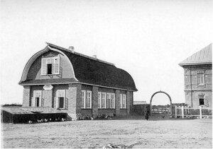 Соловетский монастырь. Птичник. 1908-1910 гг.