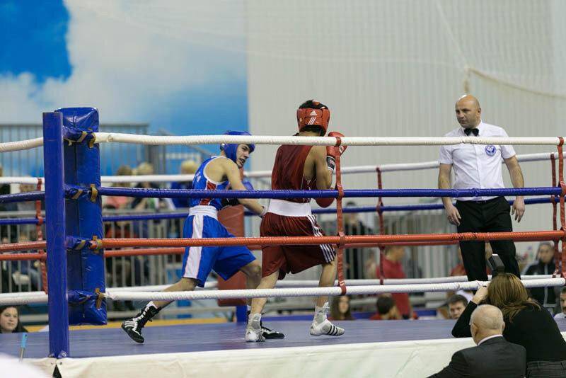 Витязево Бокс