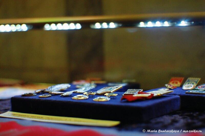Фотовыставка 'Спорт и мы', Краеведческий музей, 13 февраля 2014 года