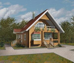 Почему сегодня строительство домов настолько популярно