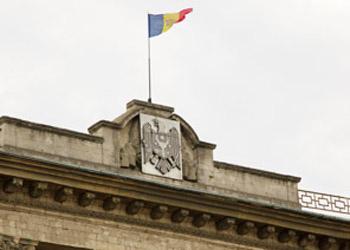 Ремонт здания примарии превращается в памятник вечной реставрации