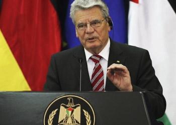 Президент Германии извинился перед Грецией за преступления нацистов