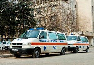 Двухлетняя девочка скончалась в карете скорой помощи