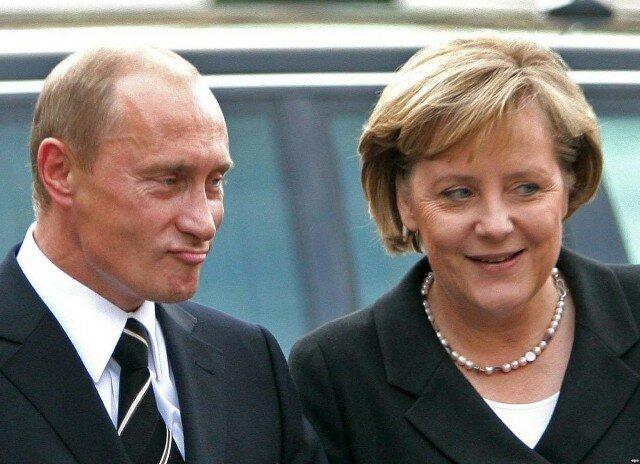 Путин согласился на политическое разрешение