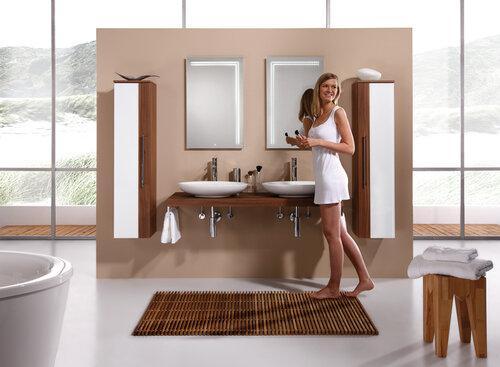Мебель для ванной комнаты Dreja
