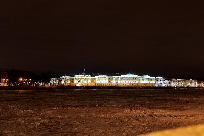 Правительствующий Сенат (1829-1834гг) (Конституционный суд РФ), Санкт-Петербург