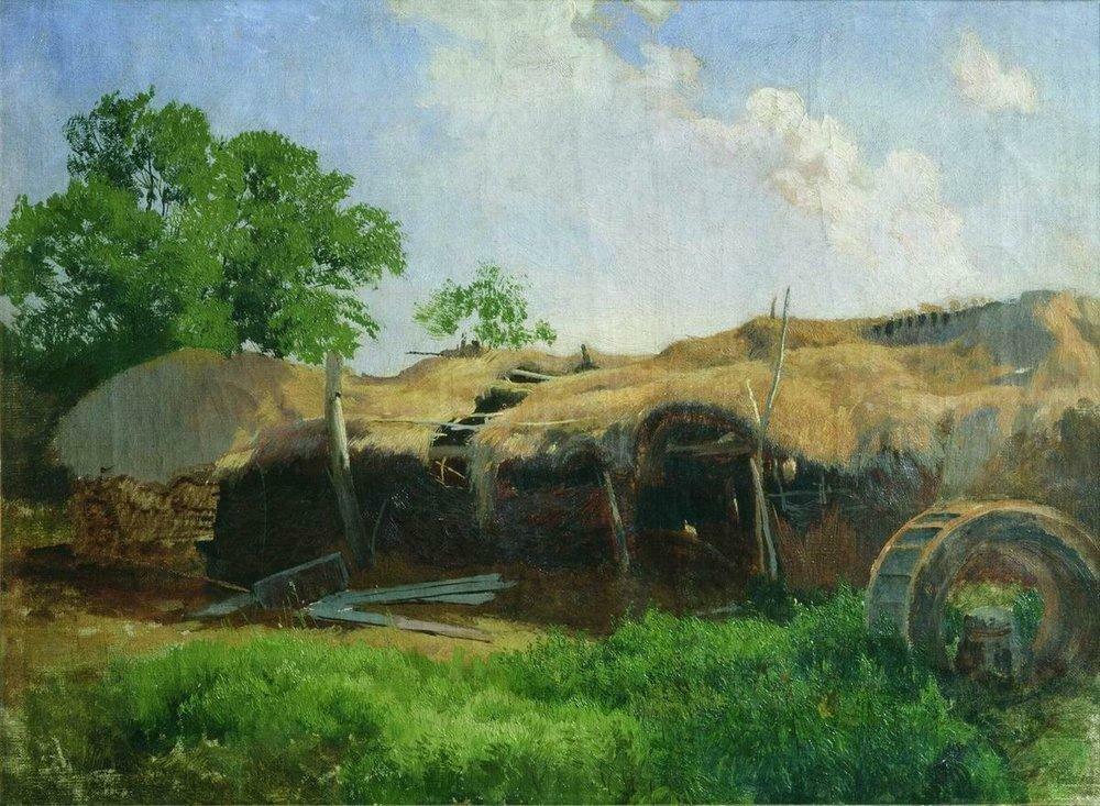 Сараи. 1870.jpg