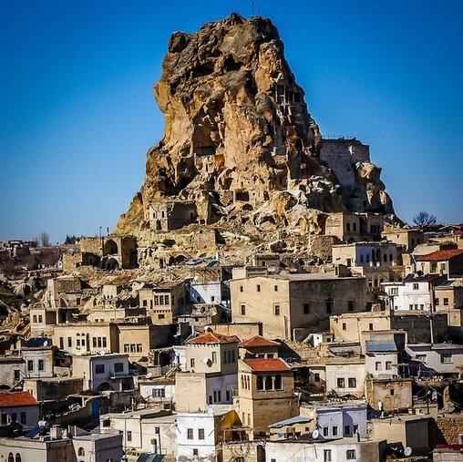 Отдых в Турции со скидкой