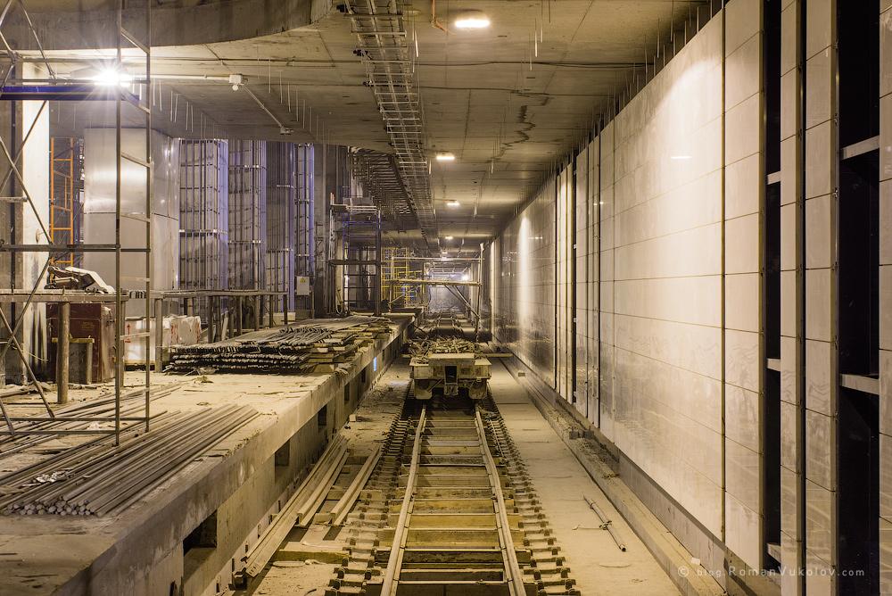 станция Деловой центр