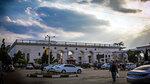 Привокзальная площадь Симферополя