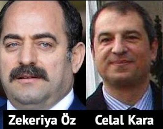 Бывшие турецкие прокуроры убежали вАрмению?