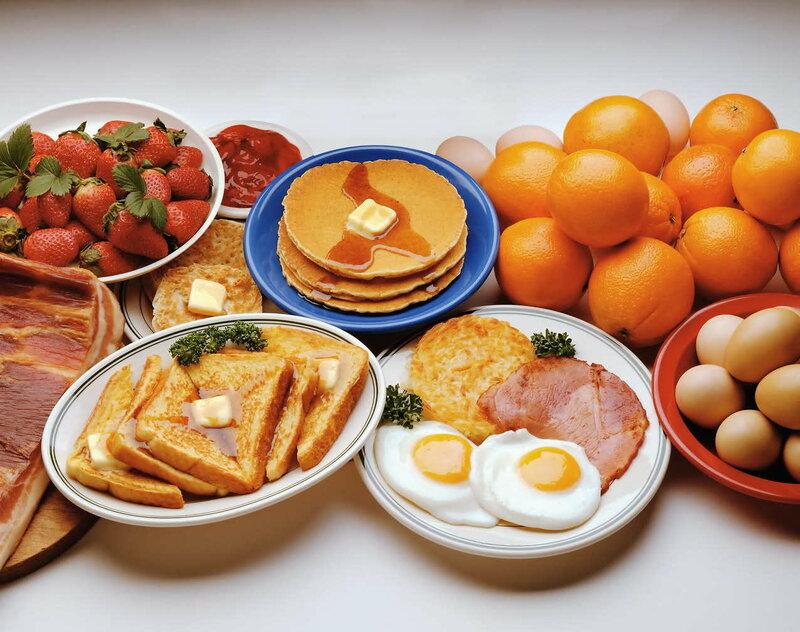 Диета чтобы убрать жир с живота и боков в домашних