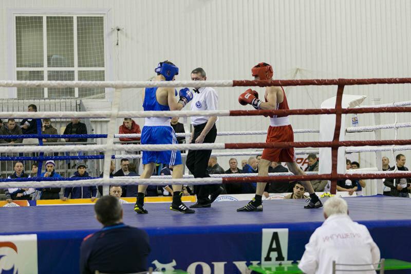 Анапа бокс фото