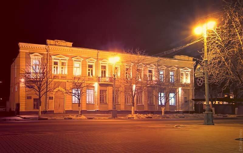 бывшие Номера Вейнбаума лучший блог о Белгороде