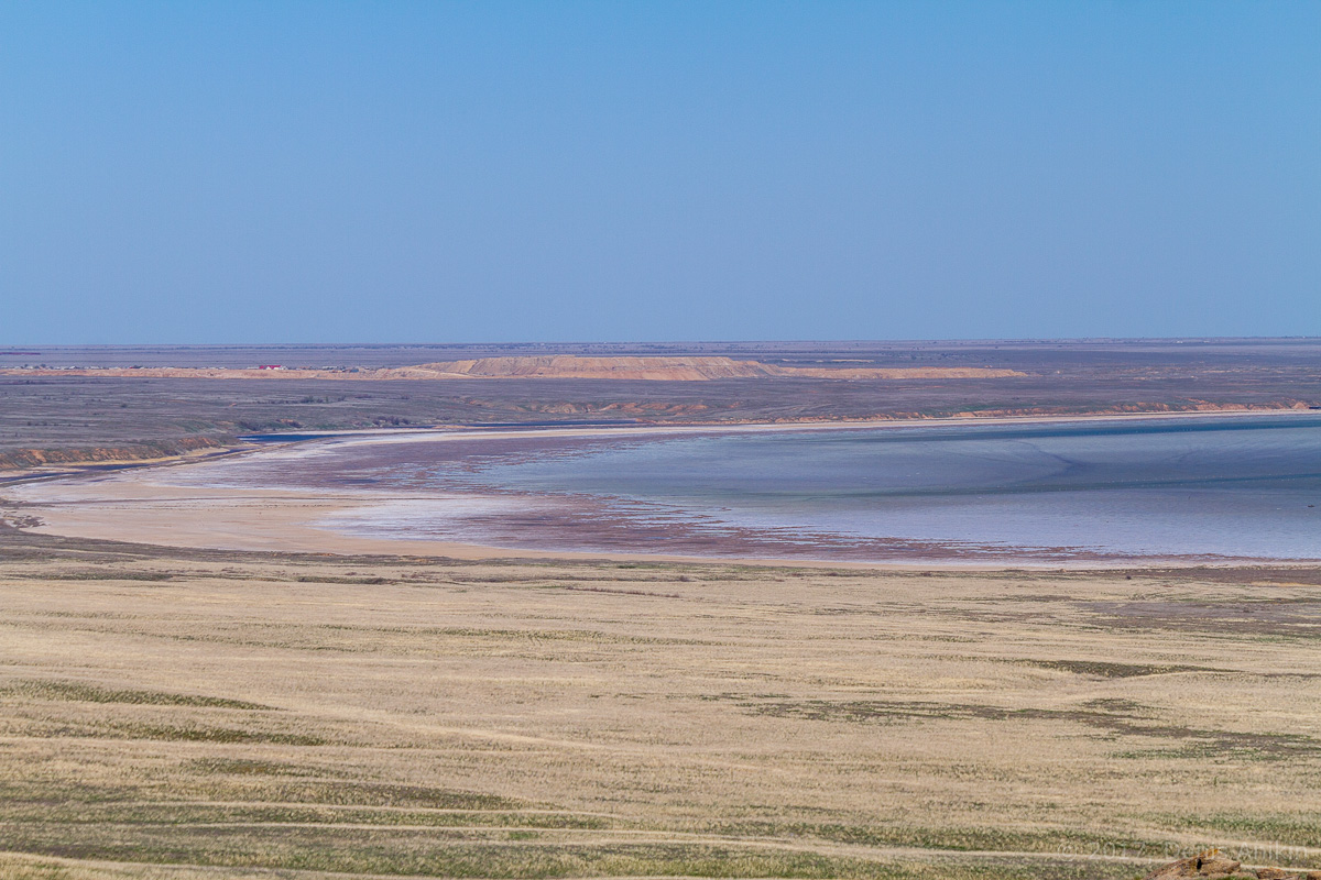 Озеро Баскунчак фото 7