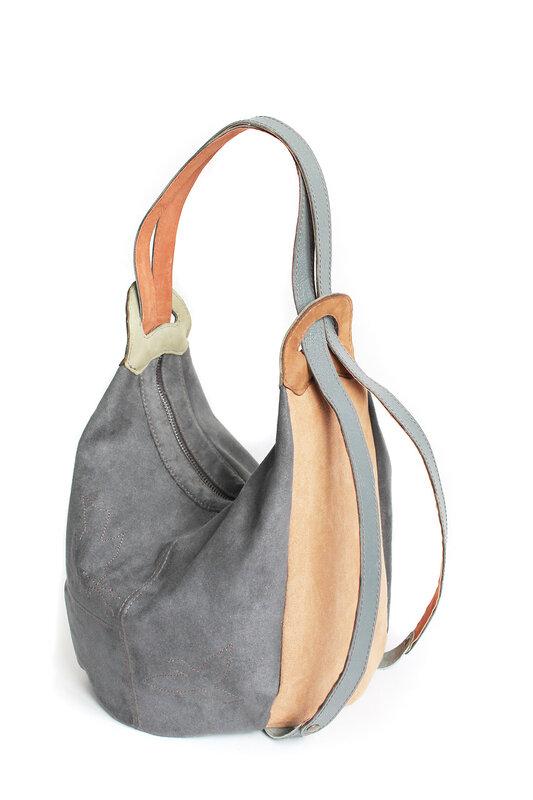 Сумка рюкзак женская своими руками