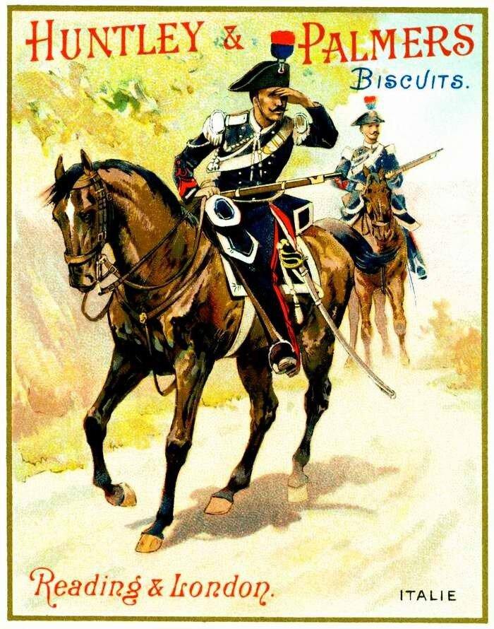 Солдаты итальянской армии (1)