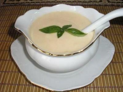 Бешамель соус